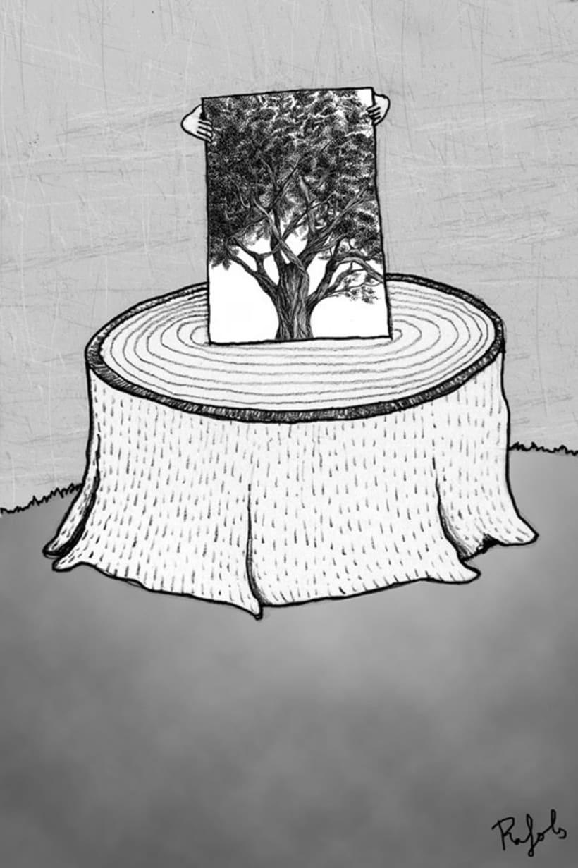 Ilustración editorial 13