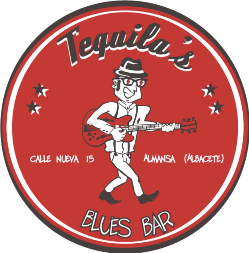 Tequila´s blues bar 5