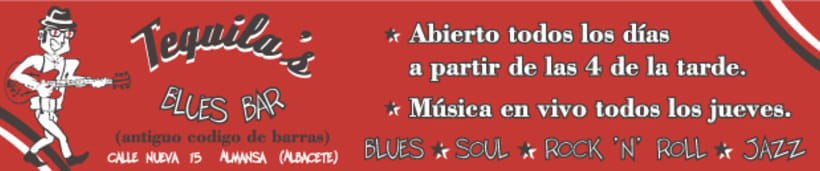 Tequila´s blues bar 3