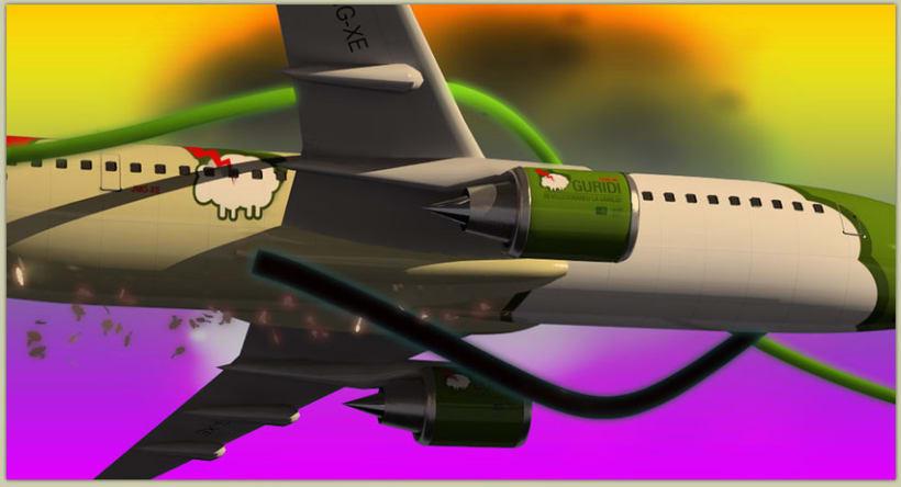 Avión revolución 1