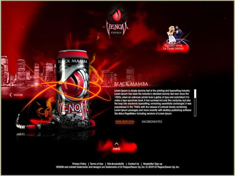 Venom energy drink 2