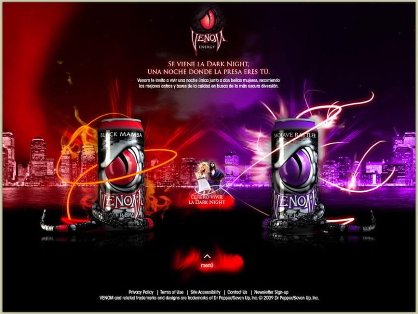 Venom energy drink 1