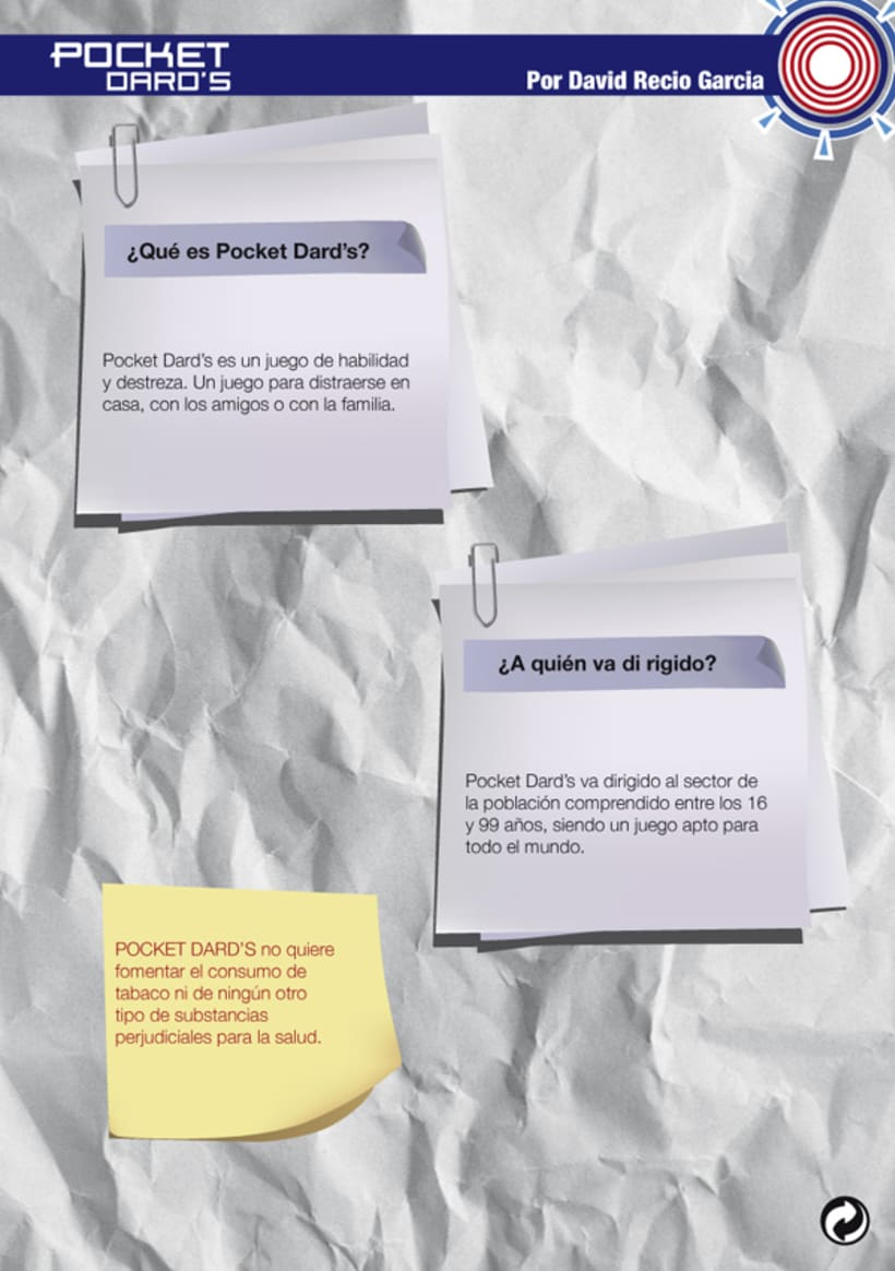 Pocket Dard's Paper 2