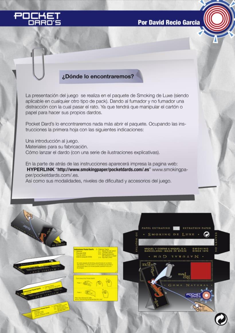 Pocket Dard's Paper 4