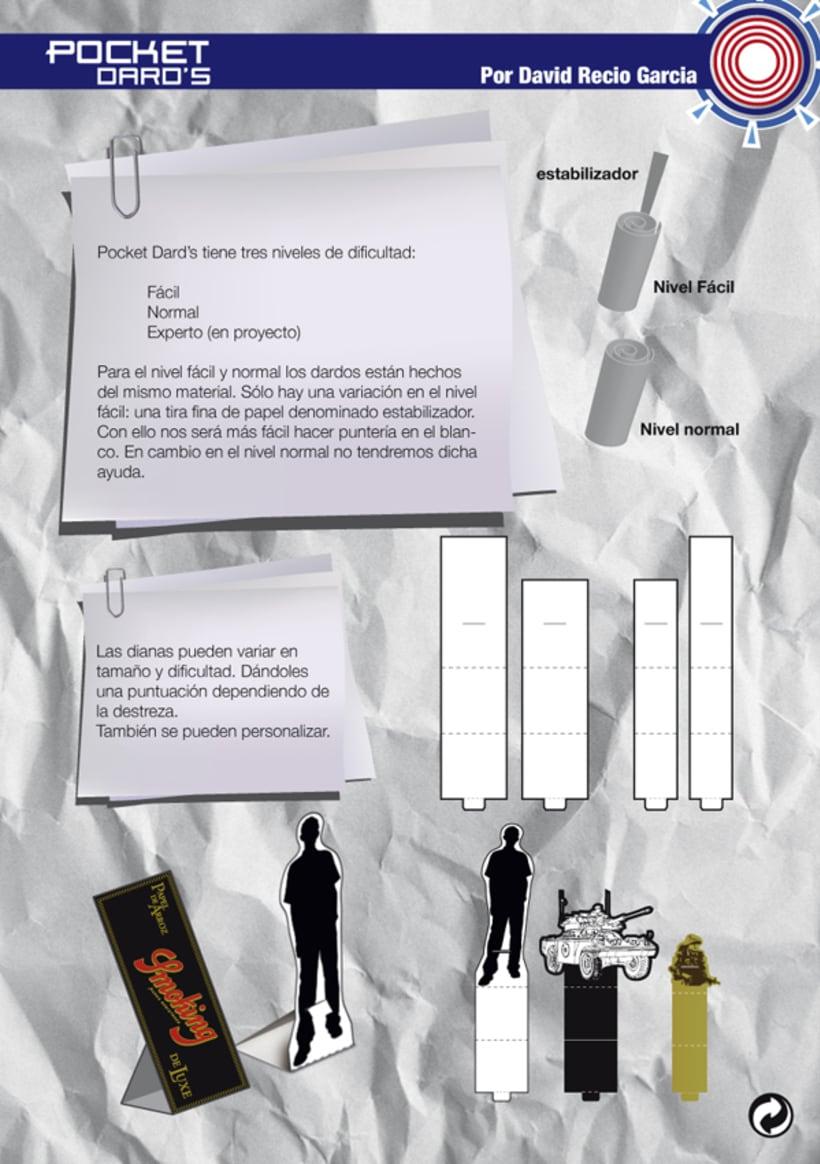 Pocket Dard's Paper 6