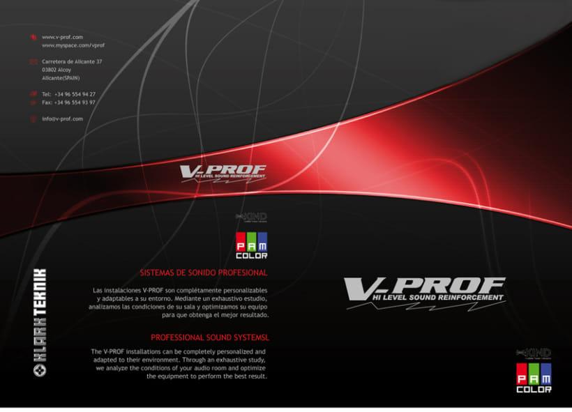 V-Prof. Imagen Corporativa 2