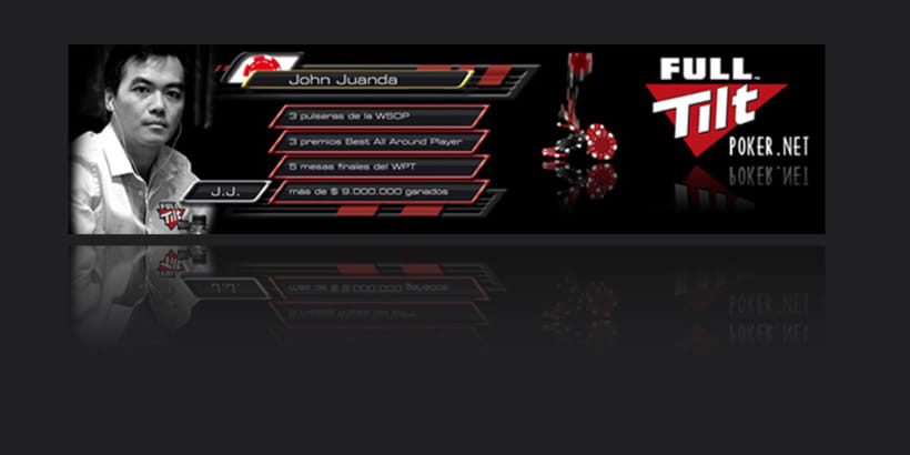 Ficha técnica jugador para pantalla gigante 1