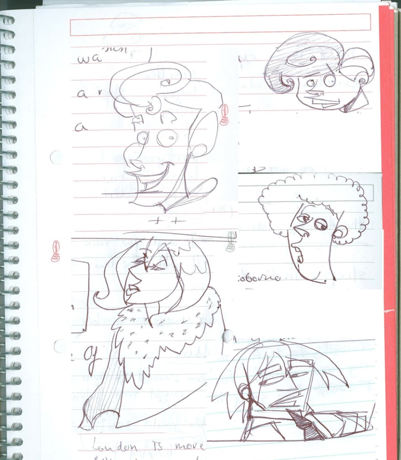 London-Sketches 16