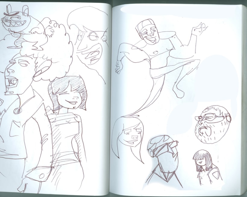 London-Sketches 14