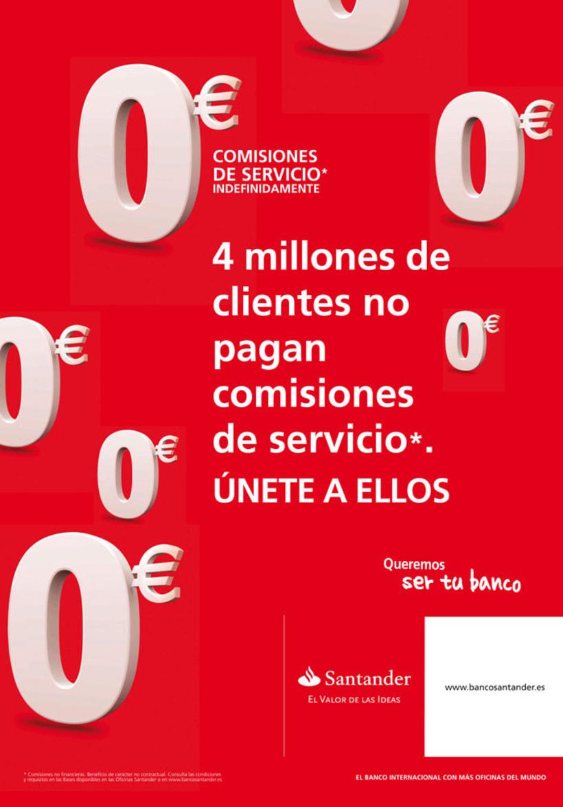 Banco Santander - Arte final 1