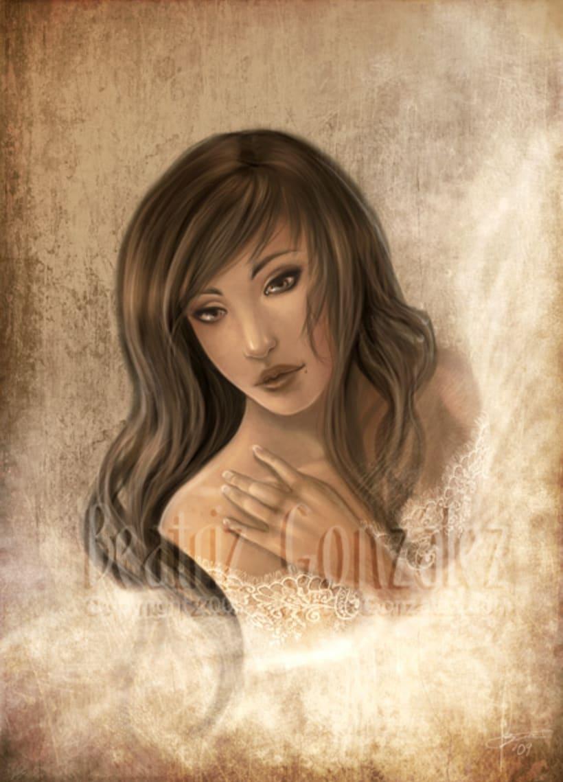Ilustraciones Digitales 5