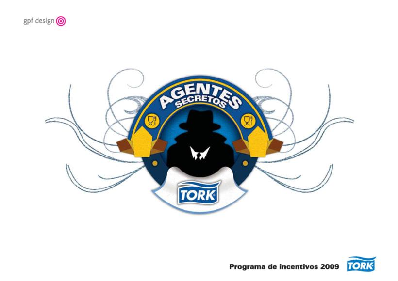 Incentivos Tork 2009 3