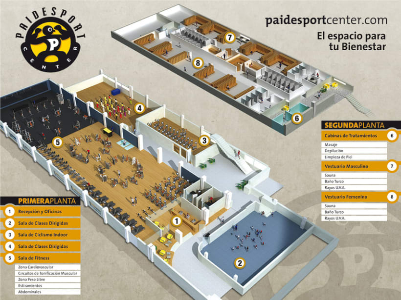 Paidesport 1