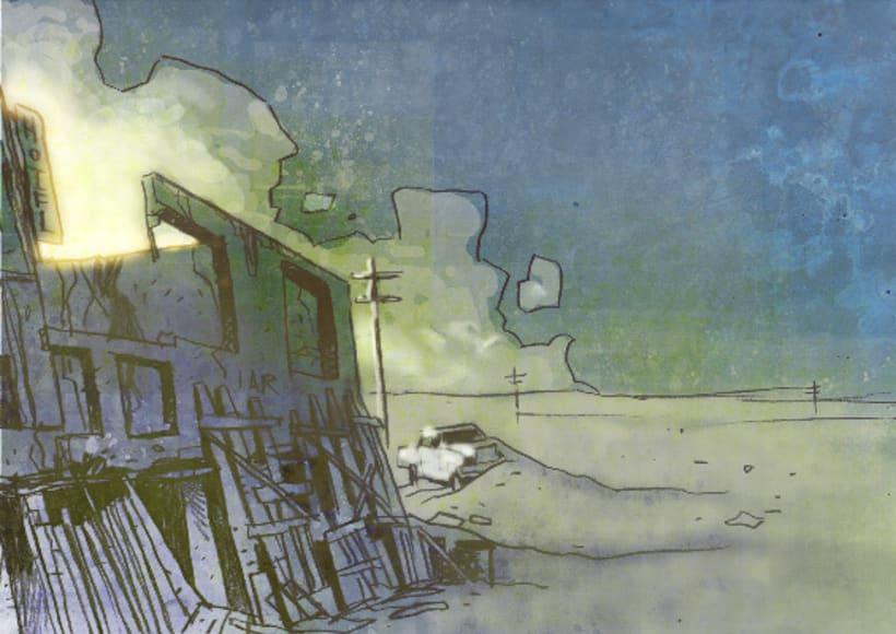 Ilustración digital 4