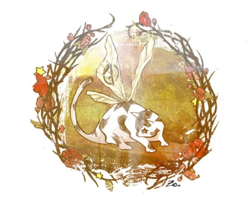Some illustrations / Algunas ilustraciones 6