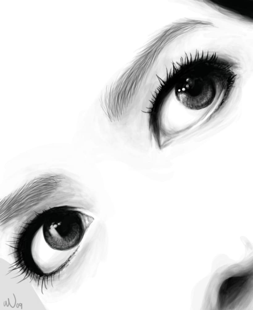 Ilustración digital. 3