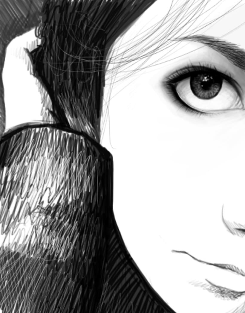 Ilustración digital. 4