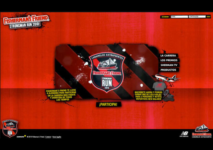 FISHERMAN'S FRIEND xtrafuertes.com 2