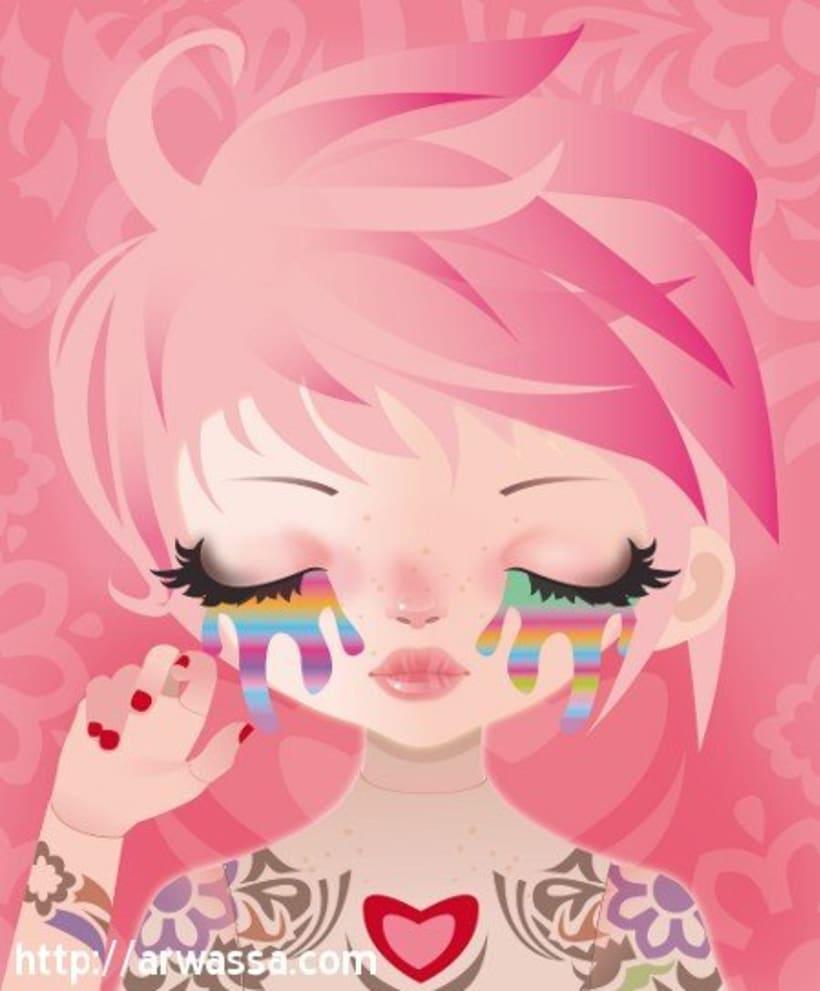 Candy Dolls 8