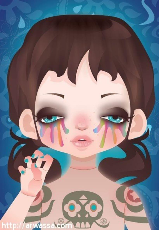 Candy Dolls 4