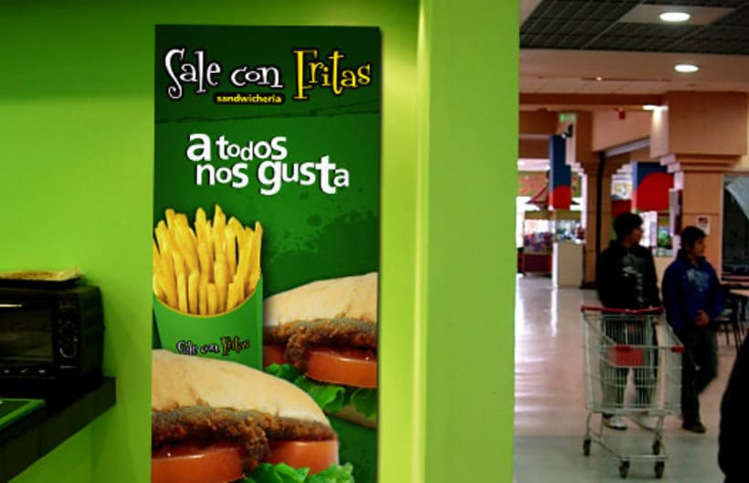 Sale con Fritas 6