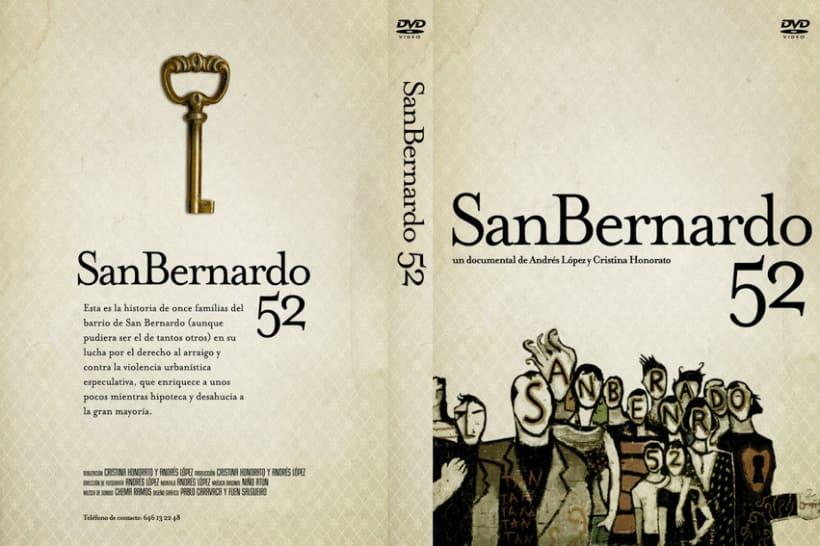SAN BERNARDO 52 3