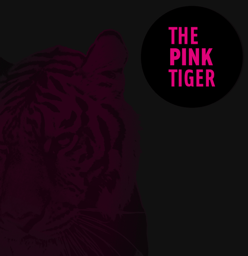 The Pink Tiger 1