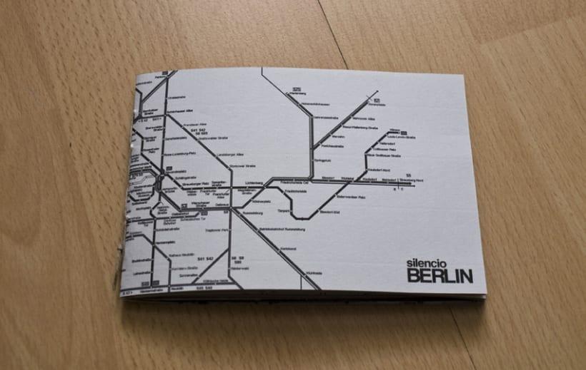 silencio BERLIN 1