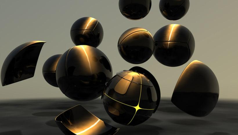 Esferas 2