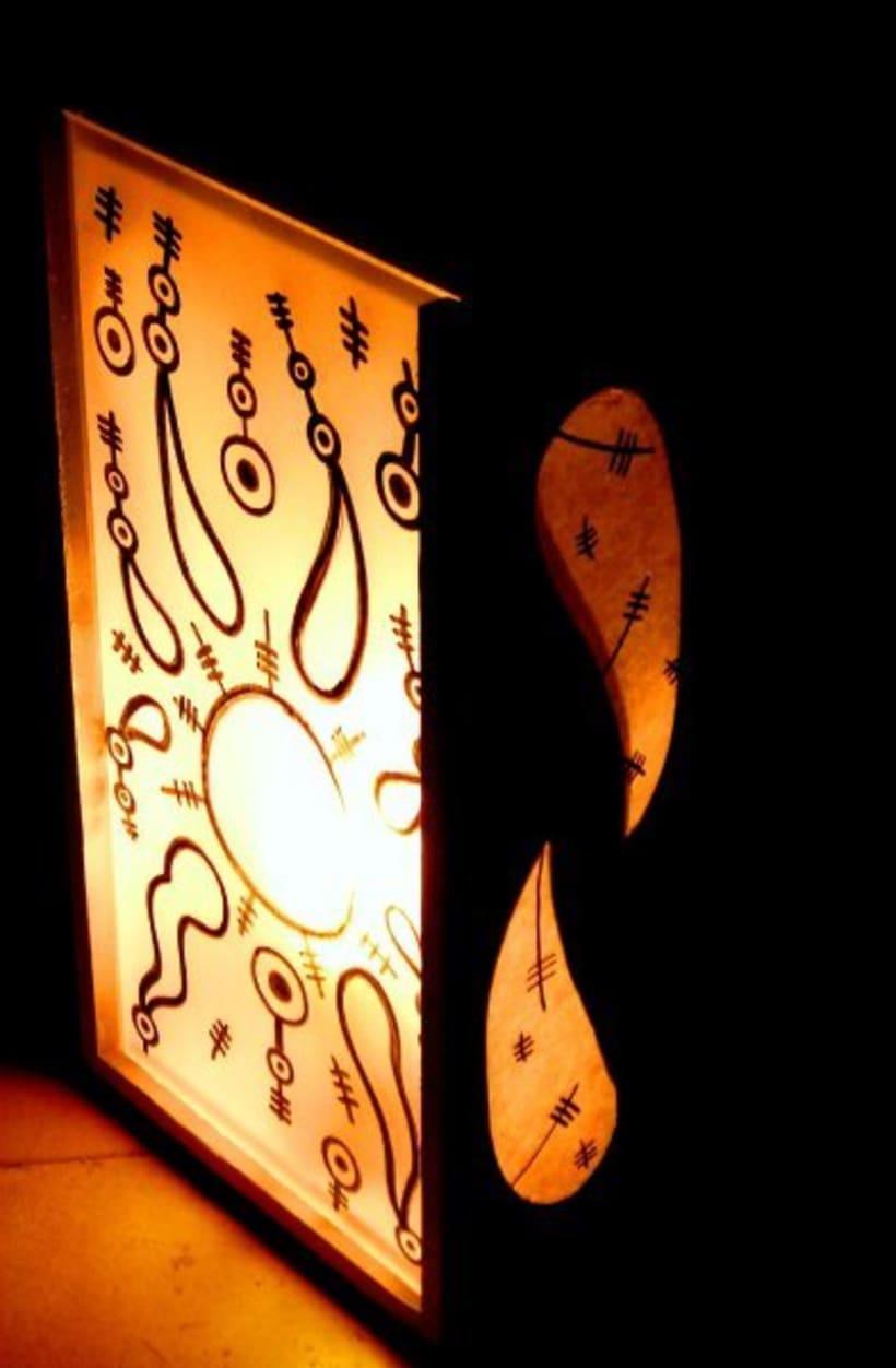 Mis lamparas 7