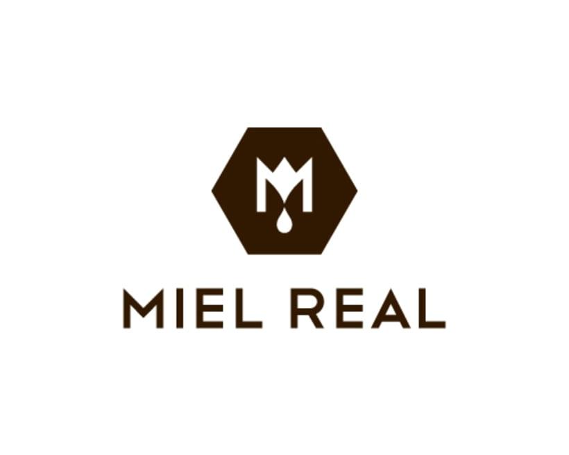 Miel Real, identity. 1