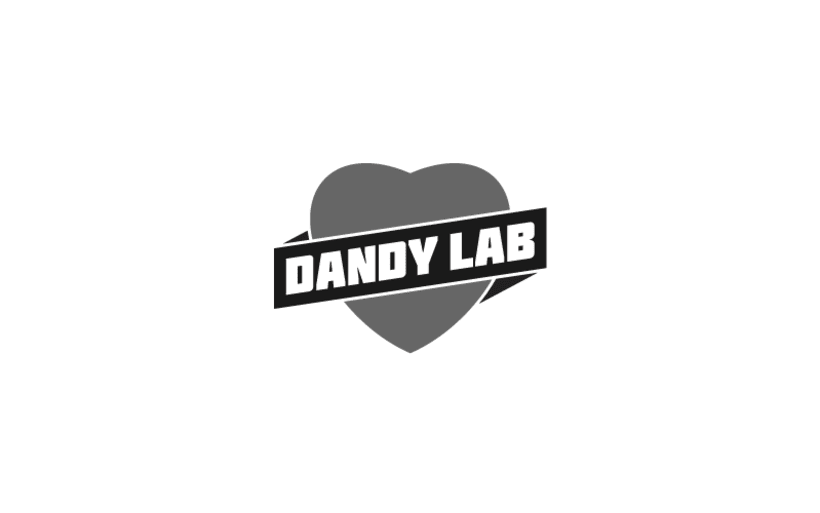 Dandy Lab, Identidad 3
