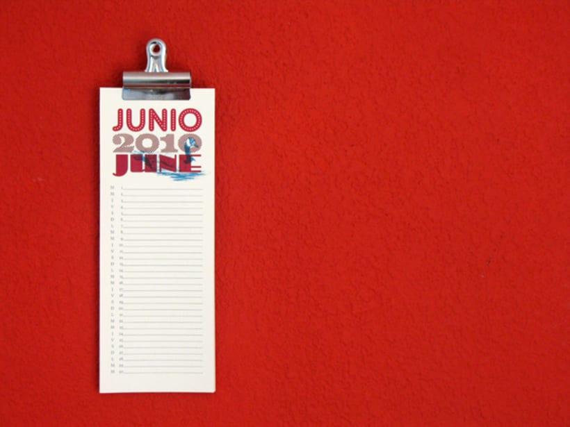 Calendarios Mouscacho 2010 3