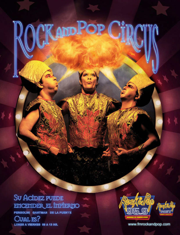 Fm Rock & Pop 2