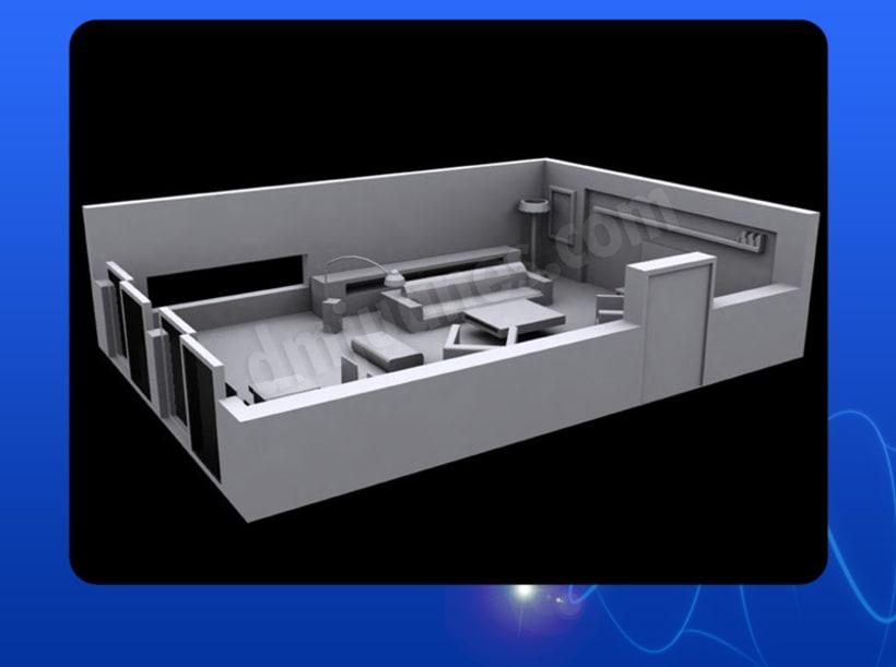 Diseños de Modelos en 3D 8