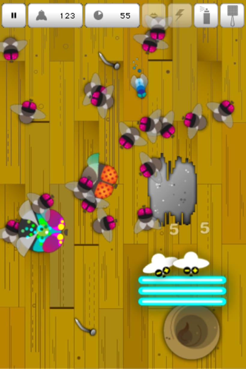Kill the Fly | Playsteria 6