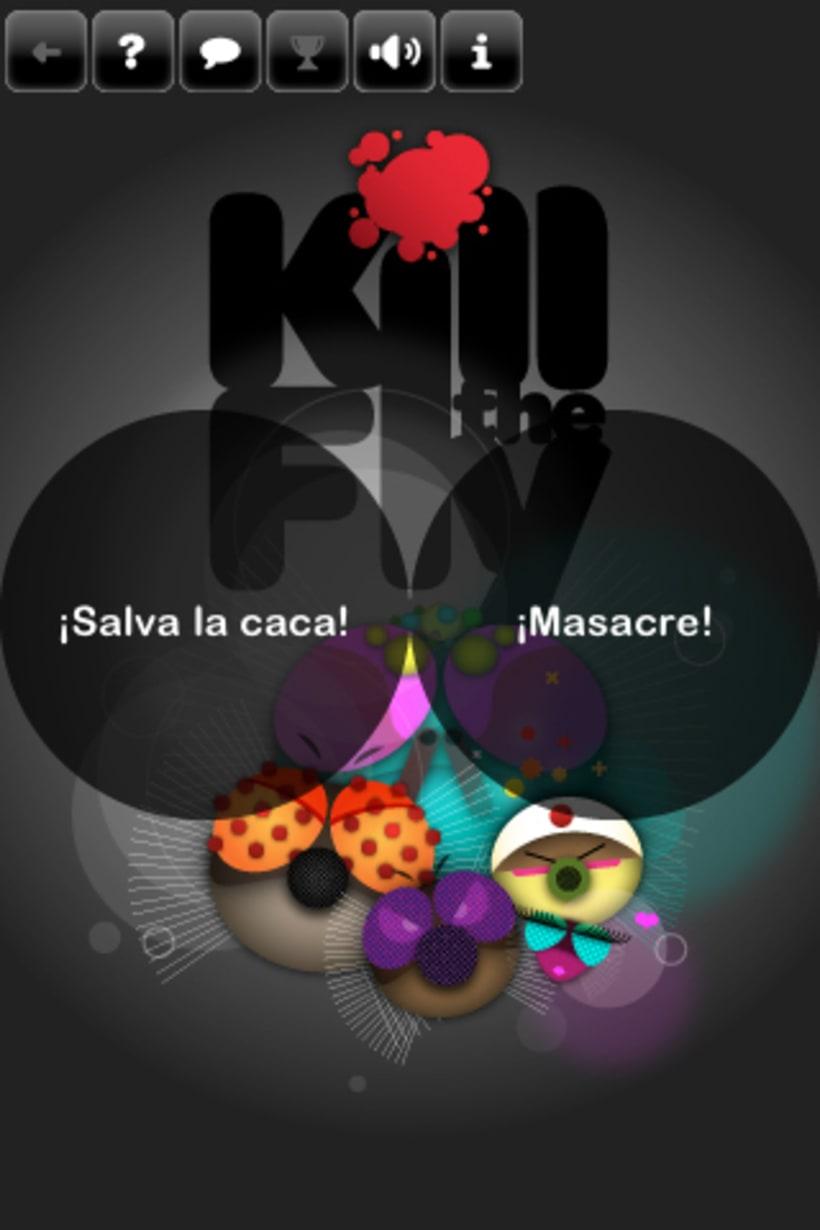 Kill the Fly | Playsteria 4