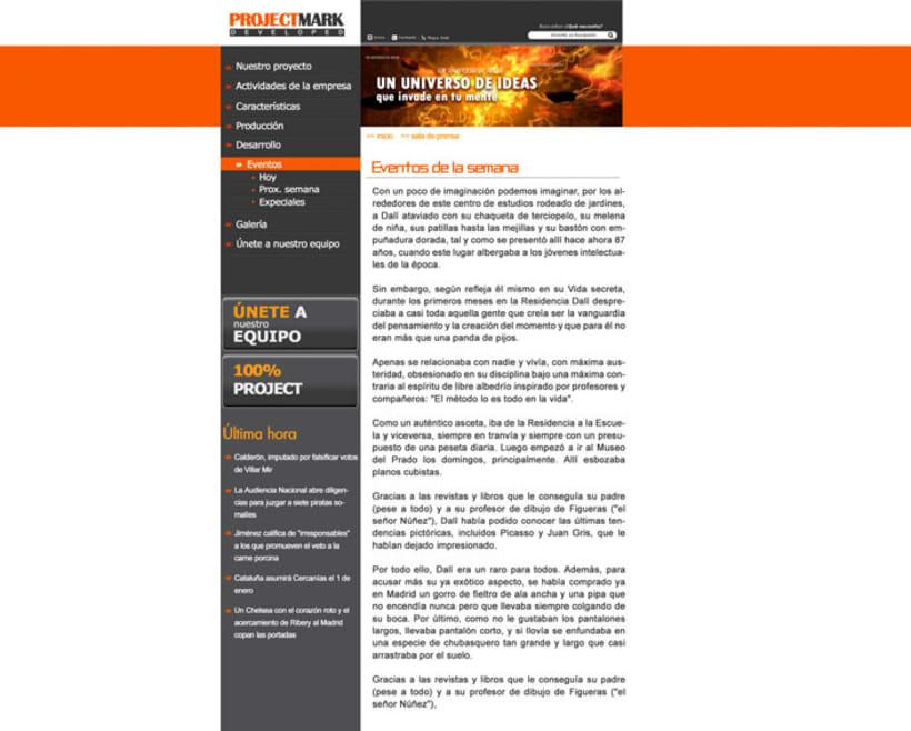Diseño Web 20