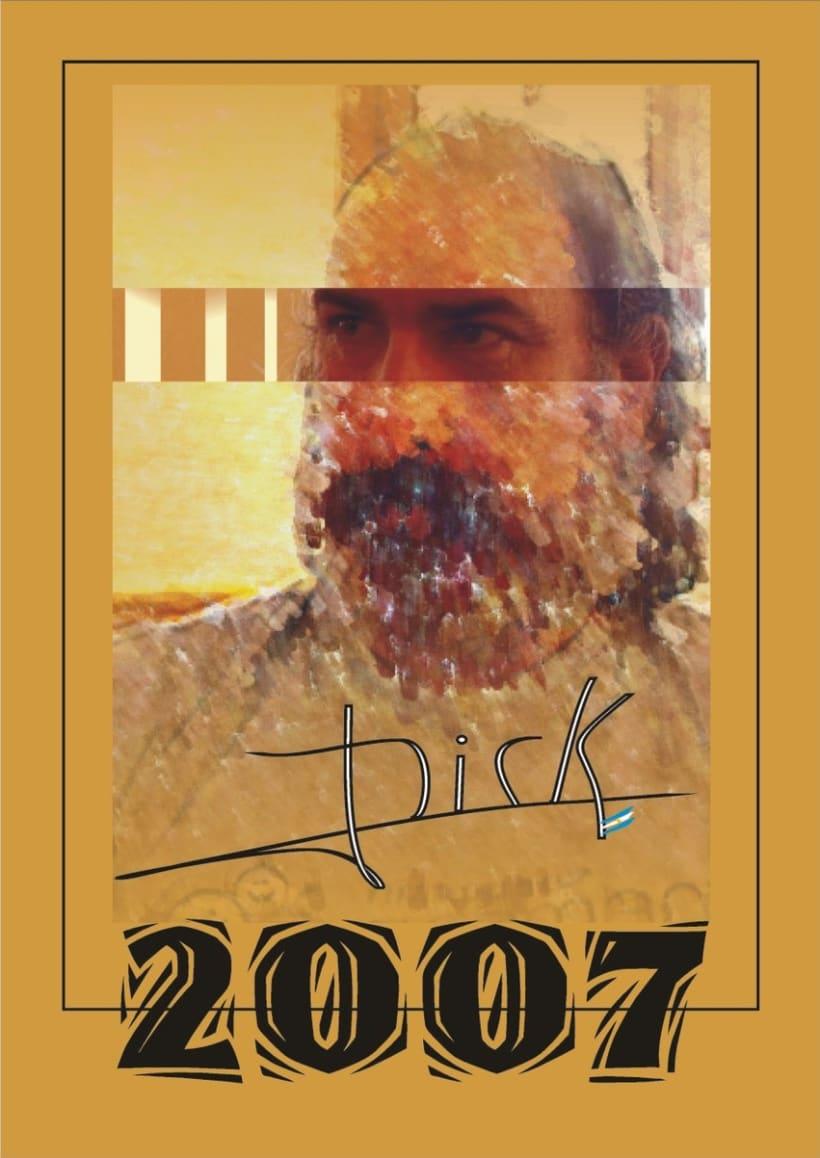 Catálogo y Afiche expo 2007 2