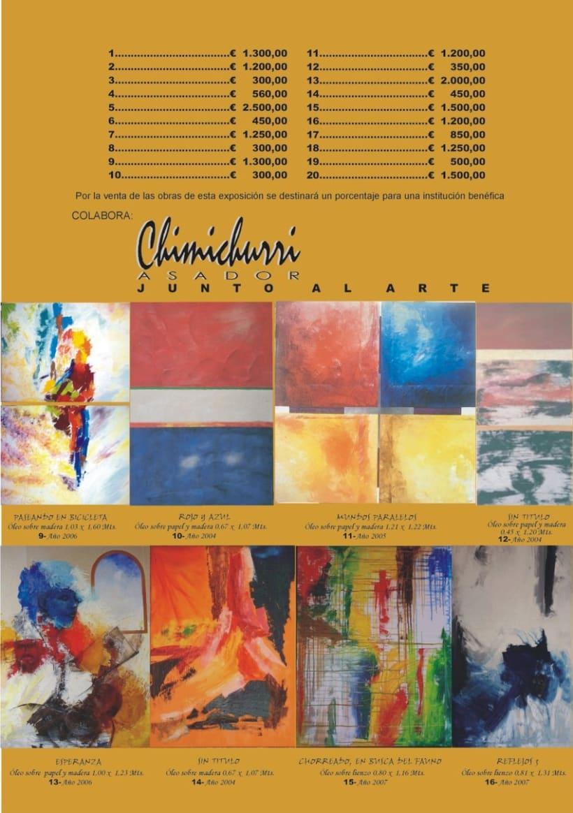 Catálogo y Afiche expo 2007 6
