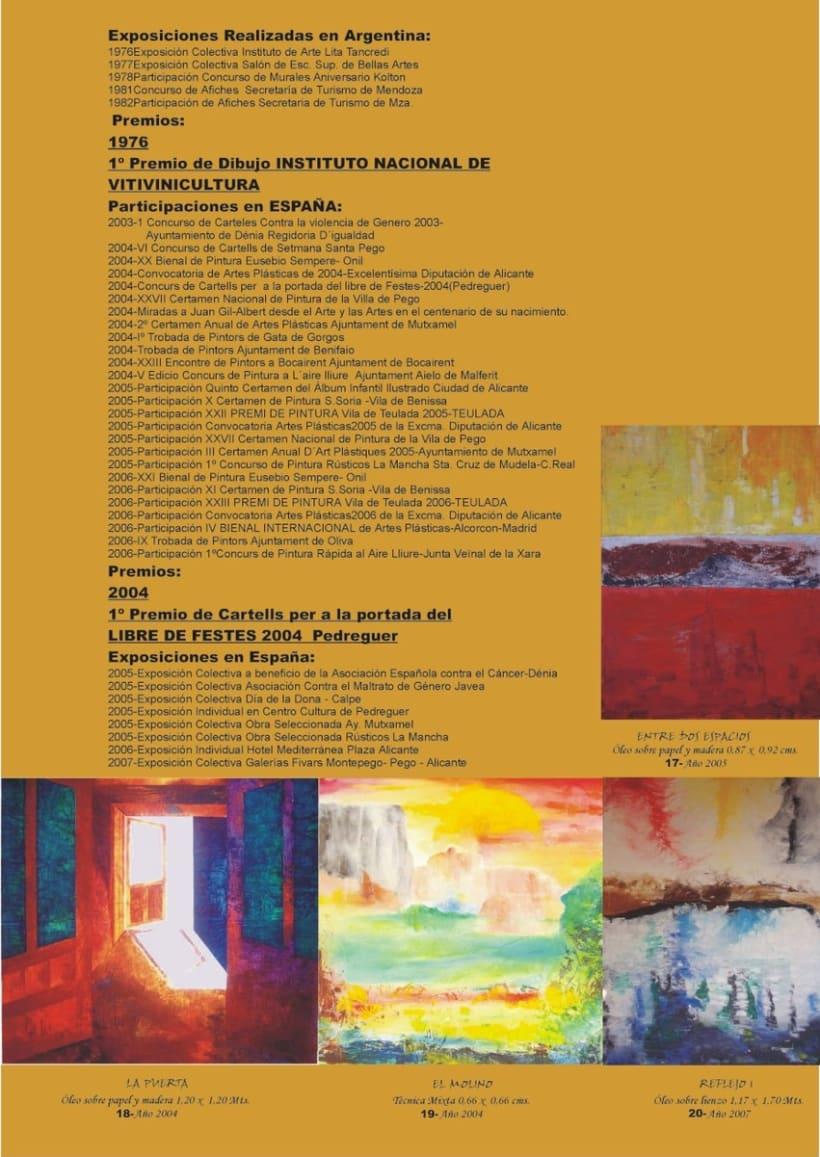 Catálogo y Afiche expo 2007 8