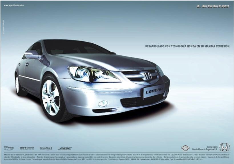 Honda cars 3