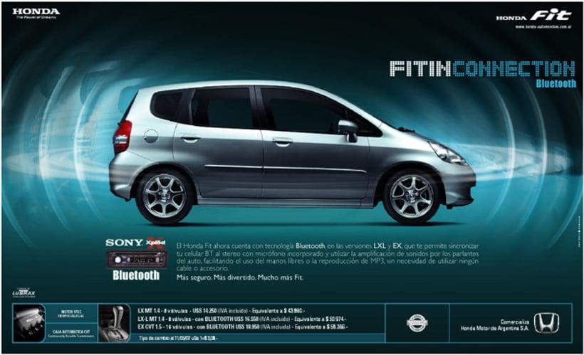 Honda cars 2