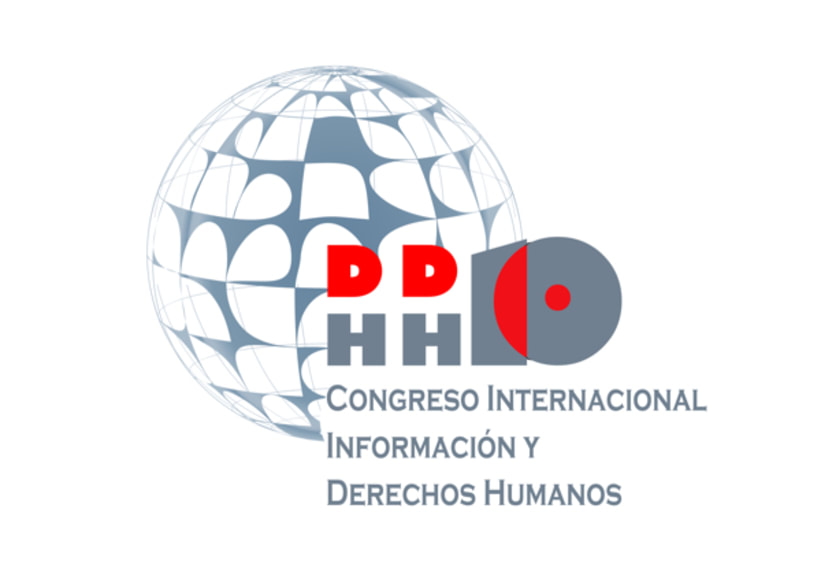 Logotipo Congreso Internacional 1