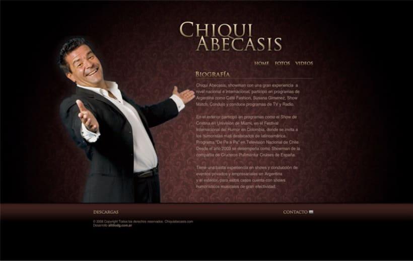 Web Chiqui Abecasis 3