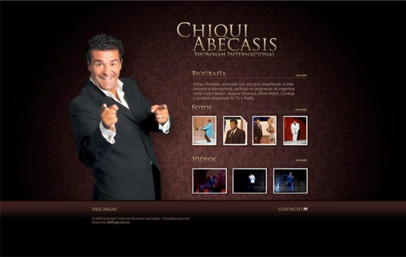 Web Chiqui Abecasis 4