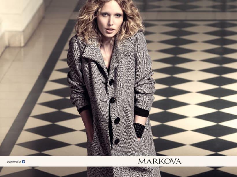 Markova - indumentaria de ropa femenina 4