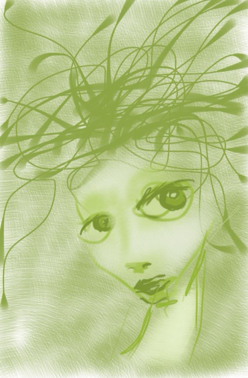 Bocetos 3