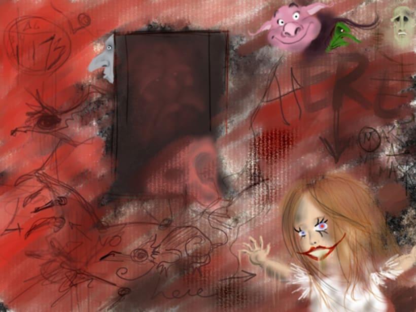 Bocetos 7