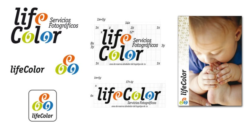 lifeColor (Identidad Corporativa) 1